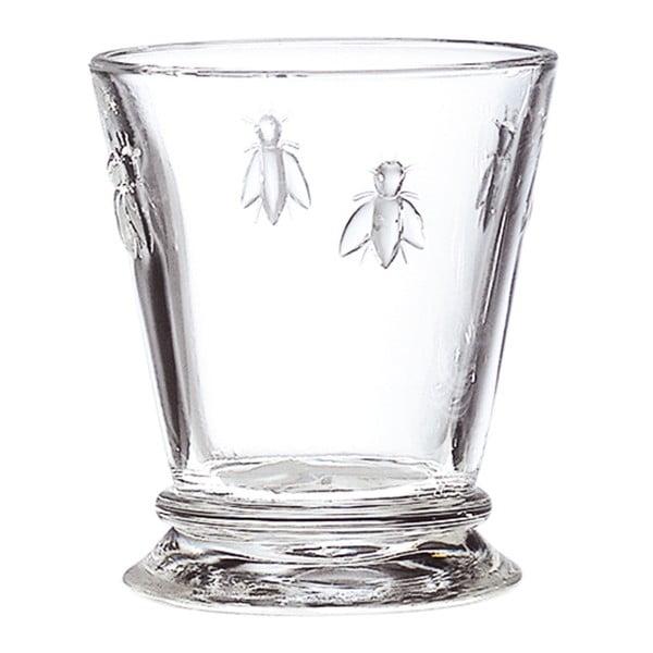 Sklenený pohár Côté Table La Rocher Abeille, 270ml