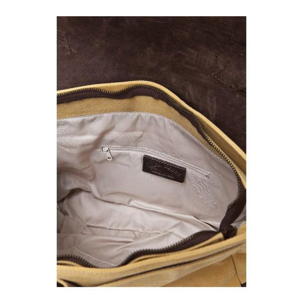 Pánska taška Ferruccio Laconi 5002 Yellow