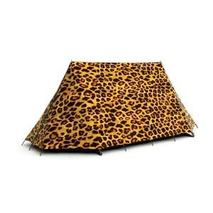 Stan Don't be a Leopard, pre 2-3 ľudí
