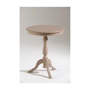 Drevený odkladací stolík Castagnetti Doris
