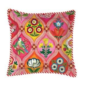 Obliečky Fairy Tiles Pink, 45x45 cm