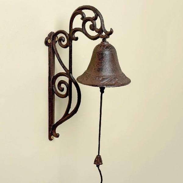 Vonkajší vintage zvonček Bell