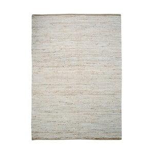 Konopný koberec Coastal Natural/Ivory, 160x230 cm