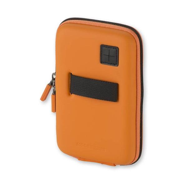 Univerzálne puzdro Moleskine Shell, oranžové