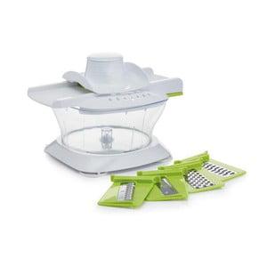 Ručný mixér s vymeniteľnými čepeľami Kitchen Craft Healthy Eating