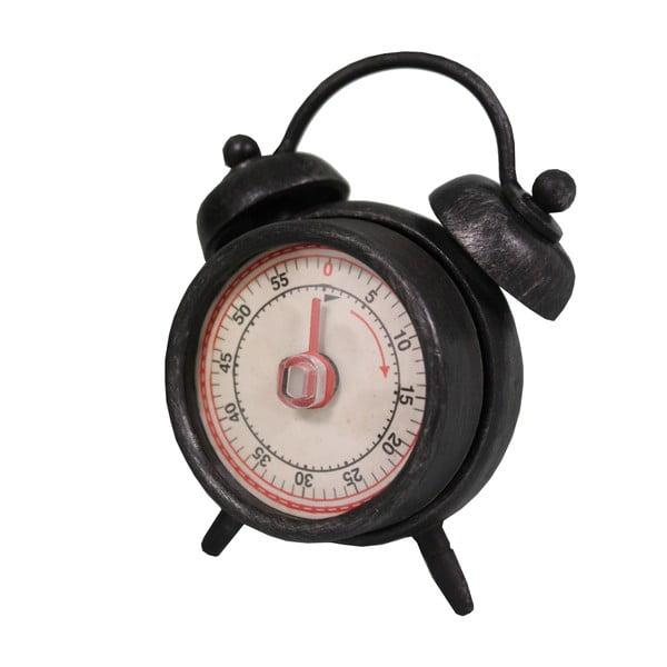 Kuchynská minútka Antic Line Black timer