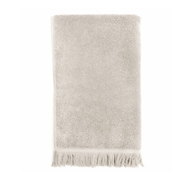 Sada 4 svetlosivých bavlnených uterákov Casa Di Bassi, 50x90cm
