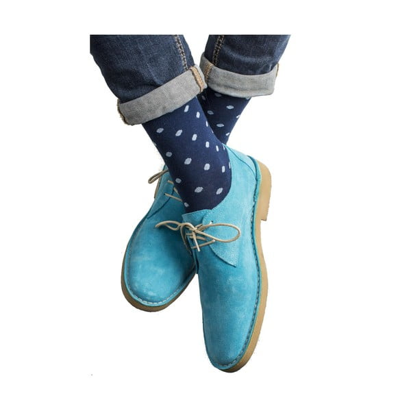 Štyri páry ponožiek Funky Steps Nerio, univerzálna veľkosť