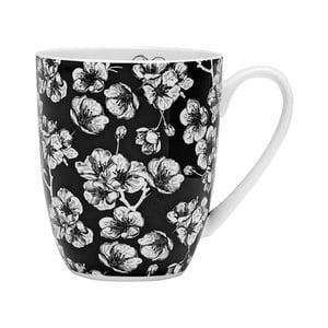 Hrnček z kostného porcelánu Ashdene Amelia Blossom Floral, 350ml