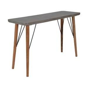 Konzolový stolík RGE Isac, 120 x 40 cm