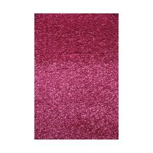 Ružový koberec Eko Rugs Young, 80 x 150 cm