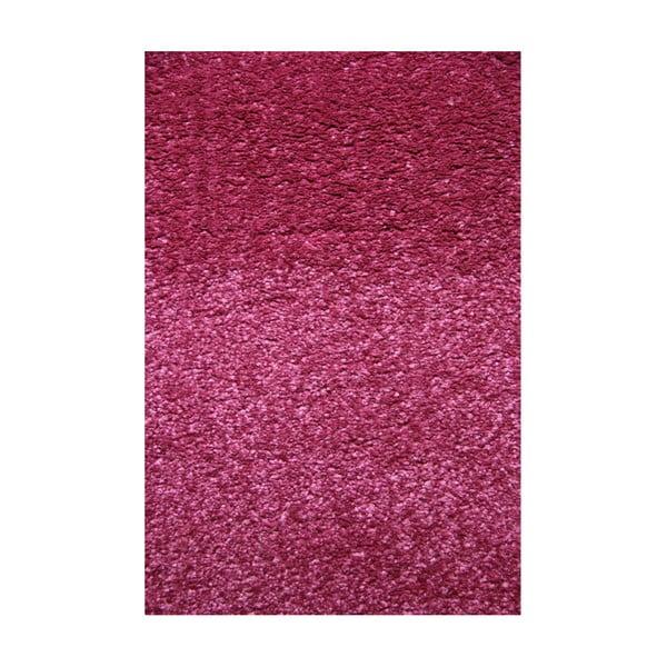Koberec Young Pink, 80x150 cm