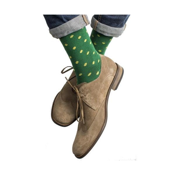 Štyri páry ponožiek Funky Steps Honora, univerzálna veľkosť