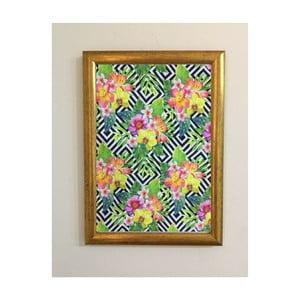 Obraz Piacenza Art Spring Flower, 30×20 cm