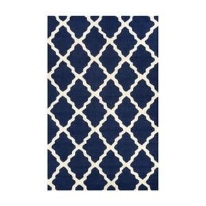 Vlnený koberec Navyno, 122x182cm