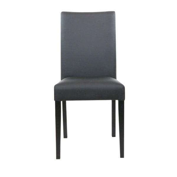 Stolička Murano Black
