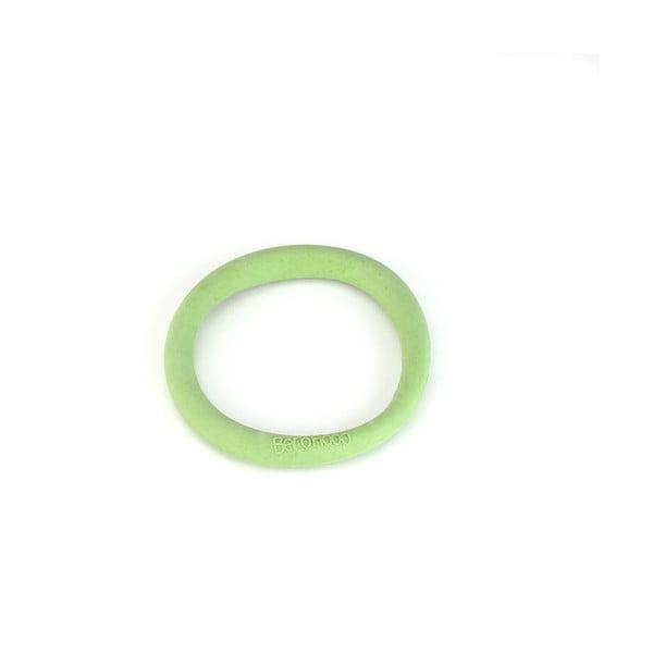 Hračka pre psa Hoop Small, zelená