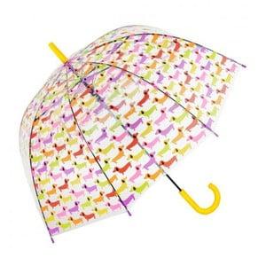 Detský dáždnik Ambiance Multio Yellow