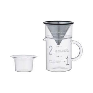 Kanvička na prípravu kávy Kinto, 300 ml