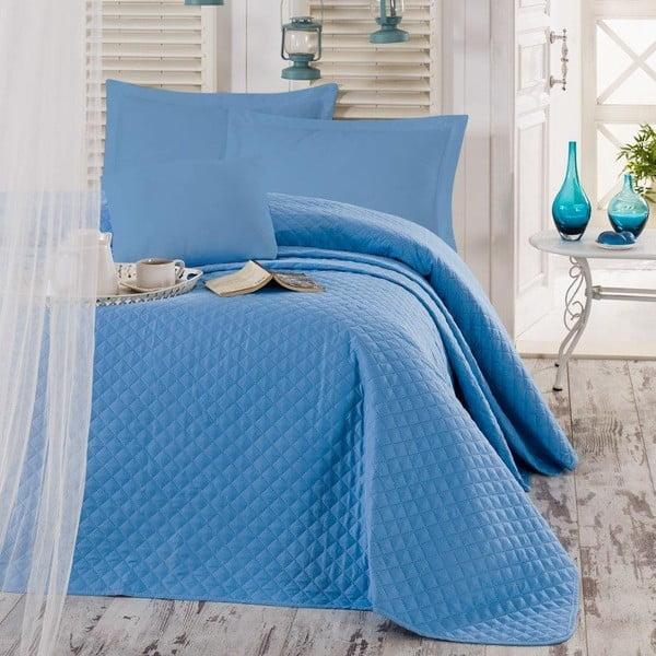 Prikrývna na posteľ Bedspread Duz Boy, 230x250 cm