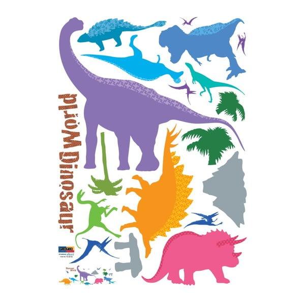 Samolepka Ambiance Dino Dino