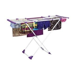 Skladací sušiak Bonita Flexy Purple