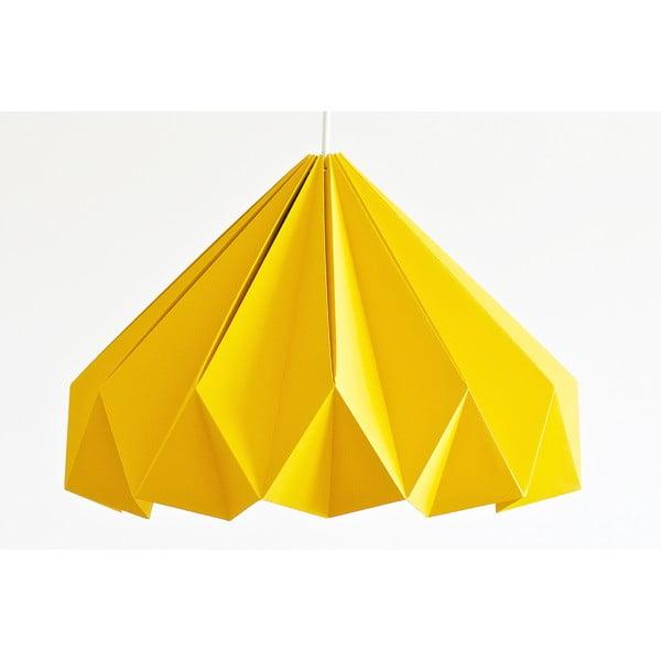 Origamica luster Blossom Light Sunny Orange