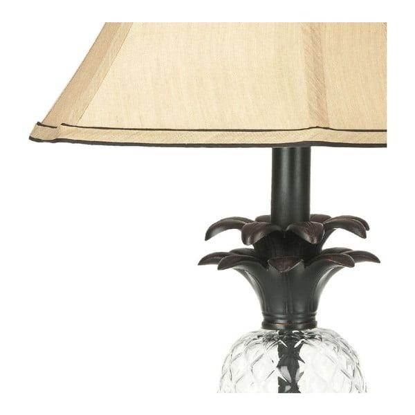 Sada 2 stolových lámp Safavieh Fiona