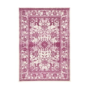 Ružový koberec Hanse Home Glorious, 200×290cm