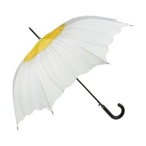 Dáždnik s rúčkou Von Lilienfeld Marguerite, ø 100 cm