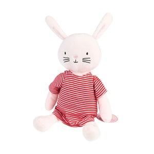 Detská plyšová hračka zajačik Bella Rex London