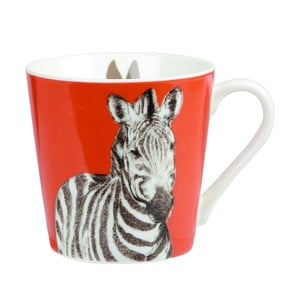 Hrnček Churchill China Couture Kingdom Zebra, 325 ml
