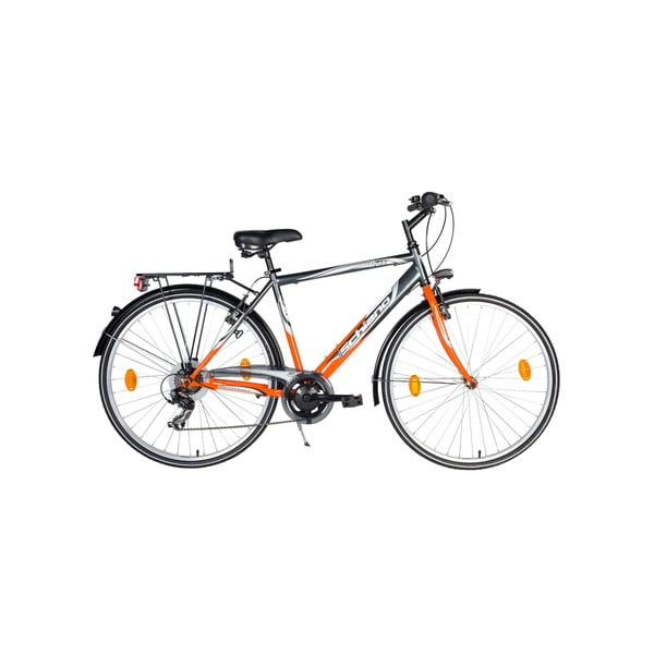 "Mestský bicykel Schiano 282-53, veľ. 28"""