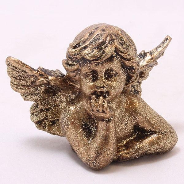 Dekoratívny anjel Dakls