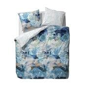 Obliečky Essenza Romy, 135x200 cm, modré