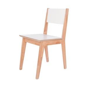 Jedálenská stolička z jelšového dreva Nørdifra Folcha