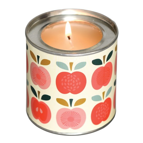 Sviečka s vôňou jablka Rex London Vintage Apple