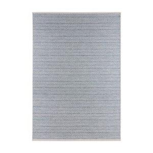 Modrý koberec vhodný aj do exteriéru Runna, 180×280cm