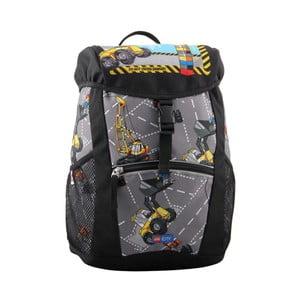 Školský batoh LEGO® City Roadmap Fieldtrip