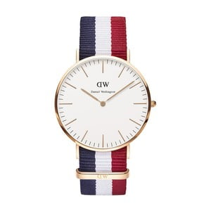 Unisex hodinky Daniel Wellington Cambridge