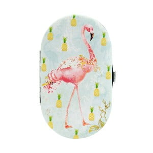 Manikúrový set Tropical Flamingos