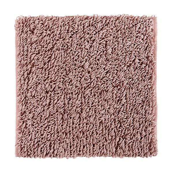 Kúpeľňová predložka Talin 60x60 cm, pudrová