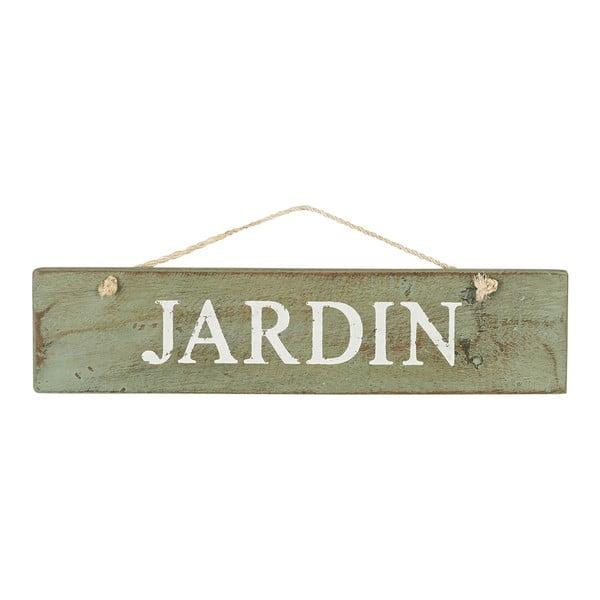 Nástenná dekorácia Jardin