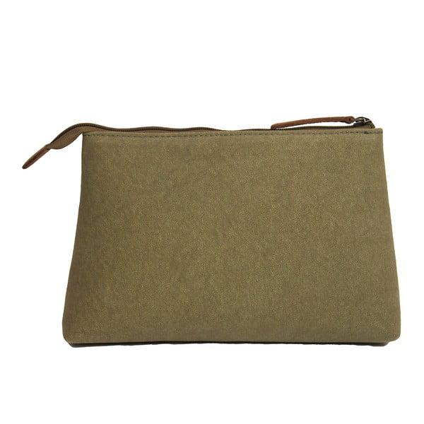 Toaletná taštička O My Bag Trippy, zelená