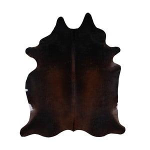 Pravá hovädzia koža Kenta, 234 x 206 cm
