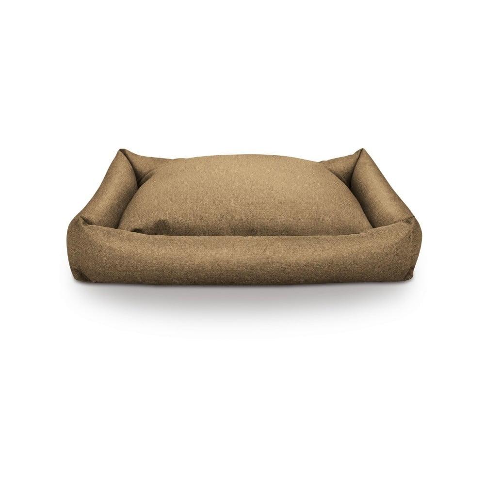 Béžový pelech pre psov Marendog Ceres Premium