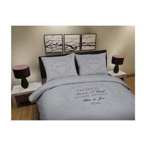 Obliečky Muller Textiel Grey Home, 240x200cm