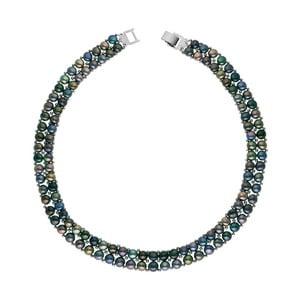 Náhrdelník s riečnymi perlami Meletios