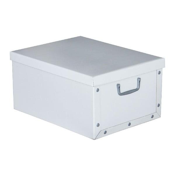 Úložná krabica Uni 47x37,5x24 cm