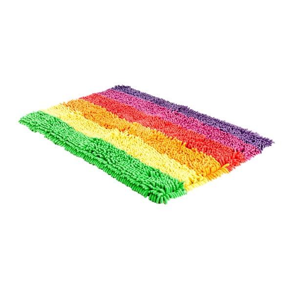 Kúpeľňová predložka Rainbow